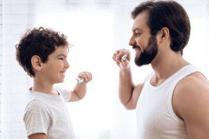 Children Teeth Grinding Maintenance