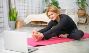 advantages of doing dynamic health and fitness