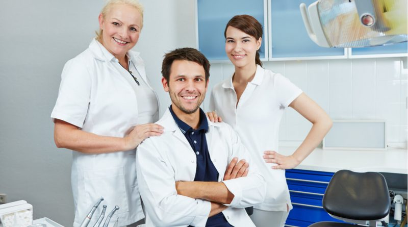 what is dental anesthesiology new jersey