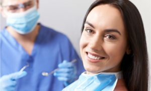 The patient wanted to know what are holistic alternatives to dental implants.