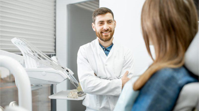 Can A Holistic Dental Practice Cure Dental Diseases