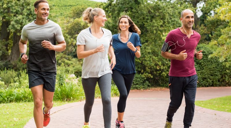 why should I observe dynamic health and fitness